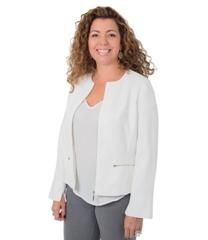 Ana Marina Jiménez, Vicepresidente de Asuntos Corporativos de TigoUne