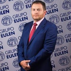 Carlos Francisco Quintero, Gerente General del Grupo Eulen en Colombia