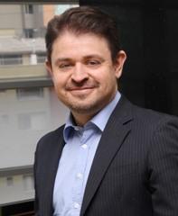 Carlos Cómez, SonicWall