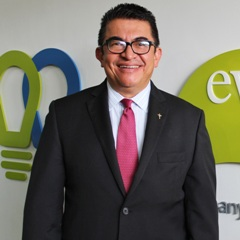 Diego Tovar Chinchilla, Presidente ejecutivo de everis Colombia