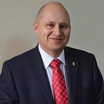 Eduard Baquero López, Presidente Ejecutivo de Fedecacao