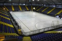 Palacio de los Deportes, Bogotá