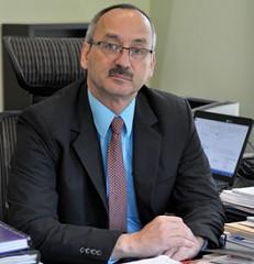 Gustavo Adolfo Toro Velásquez, presidente ejecutivo nacional de Cotelco