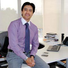 Javier Neira, Vicepresidente de Operaciones de Digital Ware