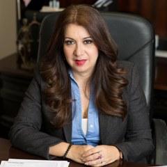Liliana Jones Muñoz, Abogada especializada en Ley de Inmigración de EEUU