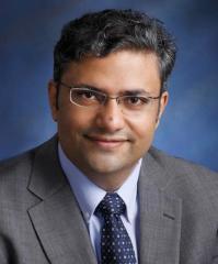 Vibhas Ratanjee, Subject Matter Expert de Gallup