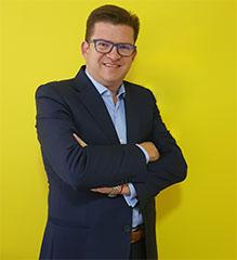 Andrés Jaramillo, gerente general de Airlife en Colombia