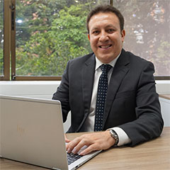 Ernesto Pardo nombrado Country Manager de InterNexa en Colombia