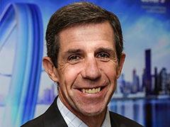 Gabriel del Campo, vicepresidente de data centers, seguridad y nube de CenturyLink en América Latina