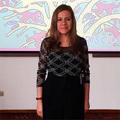 Giovanna Fuentes
