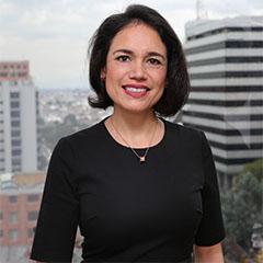 Lorena Gutiérrez Flores, nueva Vicepresidente de P&C en Colombia