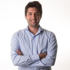 Lucas García Vargas, Product Manager Xbox de Elit