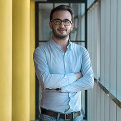 Martín Frascaroli, CEO de Aivo