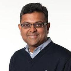 Shankar Iyer, VMware