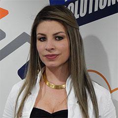 Adriana Cristina Jiménez, Especialista de Producto Regional de IFX Networks