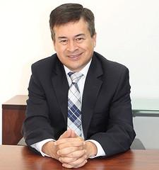 Carlos Varela, Gerente General de NCR Colombia