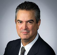 Diego Donoso, presidente del negocio de Dow Empaques y Plásticos de Especialidad