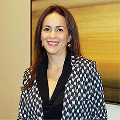 Mónica Velasco, líder de mercadeo para Latinoamérica de SonicWall