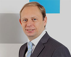 Néstor Henríquez, Director Comercial de Producto de Softtek Sudamérica Hispana