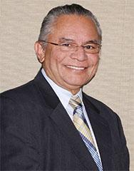 Pedro Castro, gerente regional de ventas para Suramérica hispana de SonicWall