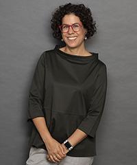 Claudia Boggio Lozada, Directora Ejecutiva de Infinito