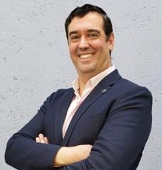 Enrique Martín, Director Alianzas Latam, VASS