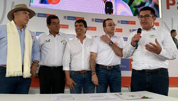 Convenio entre everis y Sena Popayán