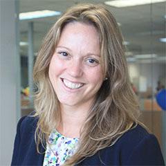 Teresa Morales, Directora Corporativa de Softland Capital Humano