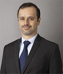 Sergio Fernandes, Chubb