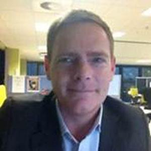 Neill Malcolm Harris, Director Global de la división Banking de NCR