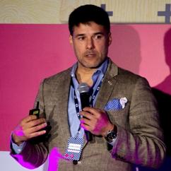 Álvaro Fuentes CEO de McCANN Worldgroup