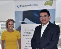 everis Colombia y TransparentBusiness