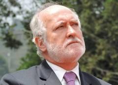 Guido Echeverri Piedrahita, gobernador del departamento de Caldas