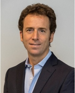 Emilio Madero, Vicepresidente de Marketing y Operaciones de Ventas, CenturyLink, América Latina