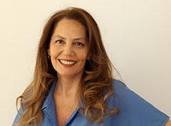 Andrea Mandelbaum, Presidenta de Mc Luhan Consulting