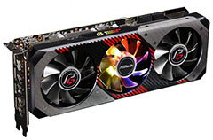 ASRock: nuevas placas de video Phantom Gaming