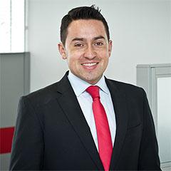 Daniel Bulla, Gerente Senior de Impuestos de BDO en Colombia