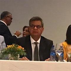 Fernando Grillo, Departamento Administrativo de la Función Pública