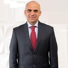 Francisco José Mejía Sendoya, presidente del Banco Agrario de Colombia