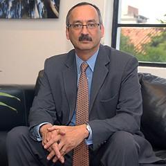 Gustavo Adolfo Toro Velásquez, presidente ejecutivo de Cotelco