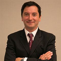 Juan Pablo Borray, gerente de desarrollo de negocios de Panduit para Latinoamérica