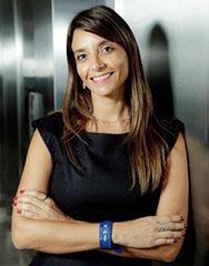 Luciana Lello, General Manager de Emailage para América del Sur
