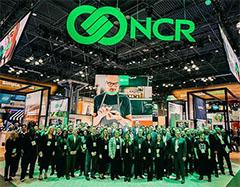 Equipo de trabajo de NCR Retail