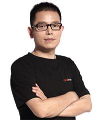 Sky Li, fundador y CEO de realme