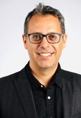 Shay Soloman, director de servicios educativos en Check Point Software Technologies