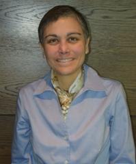 Marcela del Carmen, profesora de la Escuela de Medicina de Harvard y especialista en oncología y ginecología del HGM