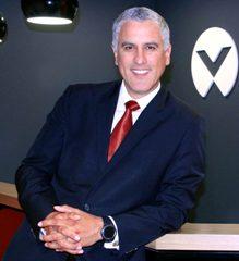 Gustavo Pinedo Cavassa, Director de Servicios de Vertiv Latinoamérica