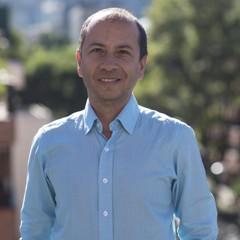 Omar Calvo, CEO de RushBet