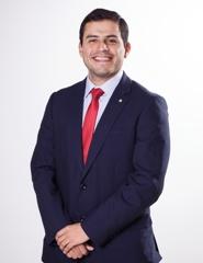 Roberto Chávez, gerente de Desarrollo de Negocios Transaccionales SAM para Secure Power