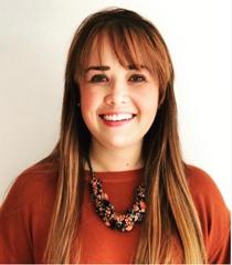 Jessica González, Gerente de Marca de Supercoco